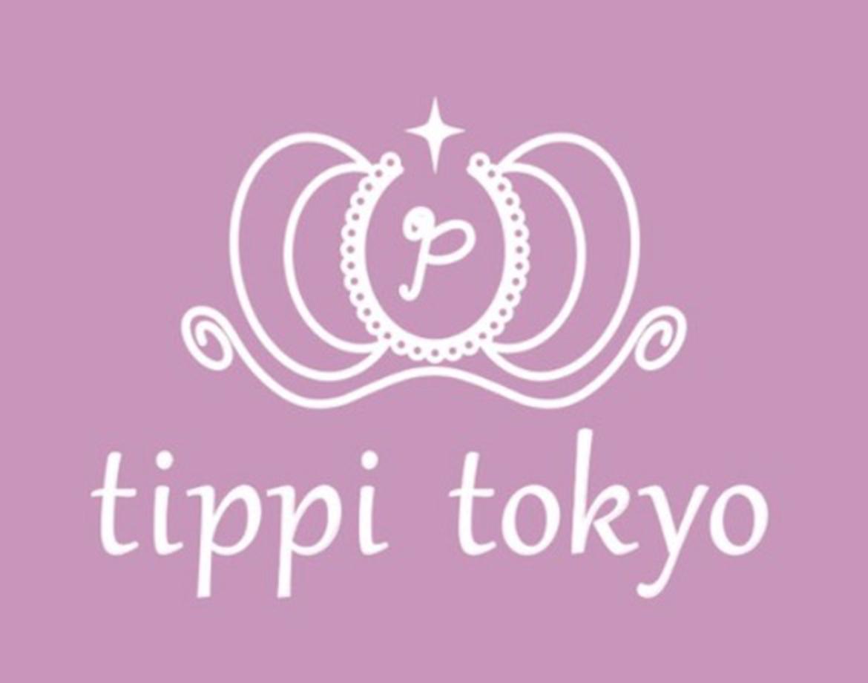 天然石アクセサリーショップ tippi tokyo オープンしました!